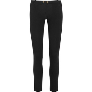 Tory Burch Skinny Pants Black