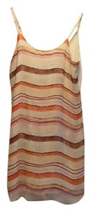 MM Couture short dress Multi on Tradesy