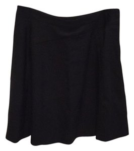 Helmut Lang Skirt Black