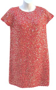 Manoush Sequin Mini Dress