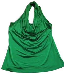 LVLX Top Kelly green