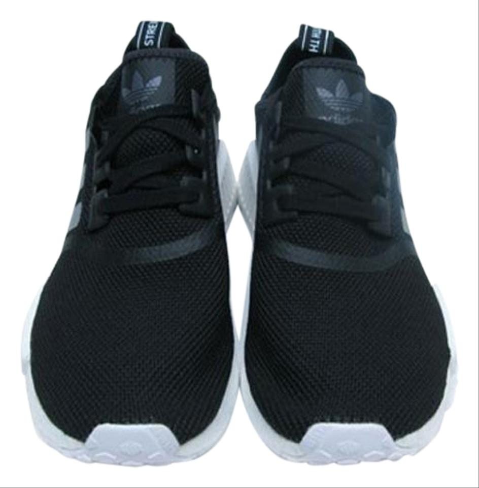 98f7eb7269385 adidas Black Limited S31504 Nmd R1 Nomad Runner Boost Core Mesh ...