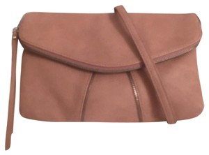 Linea Pelle Clutch Cross Body Bag