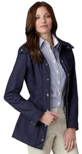 Brooks Brothers Nylon navy Jacket