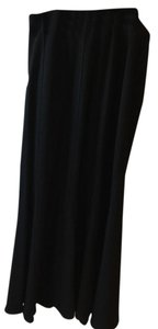Eileen Fisher Maxi Skirt Black