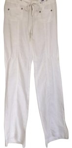 Guess By Marciano Cargo Pants White