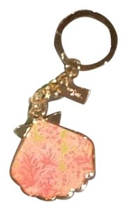 Lilly Pulitzer Lilly Pulitzer Shell Yes Keychain