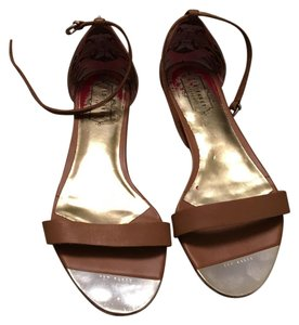 Ted Baker Brown Sandals