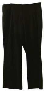 RQT Straight Pants black