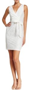 Plenty by Tracy Reese short dress White on Tradesy