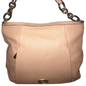 Michael Kors Mk Hallie Shoulder Bag