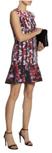 Peter Pilotto short dress FLoral on Tradesy