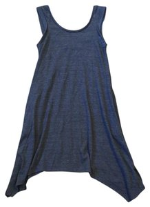Other short dress Navy on Tradesy