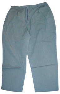 Jaclyn Smith Capris Green
