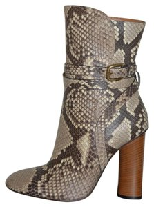 Gucci Python Brown Boots