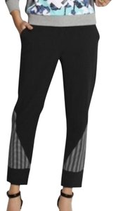 Peter Pilotto for Target Straight Pants Black, gray