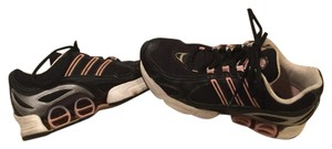 adidas Black and pink Athletic