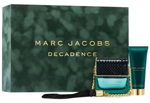 Marc Jacobs Marc Jacobs Decadence 2 Pcs Gift Set