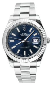 Rolex DateJust 2 41mm 116334
