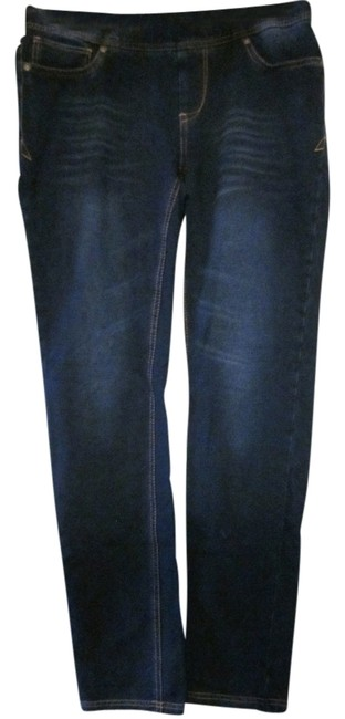 Item - Denim Dark Rinse Jeggings Size 27 (4, S)