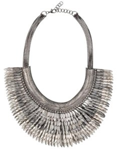 Stella & Dot Pegasus Necklace - Sold Out Online