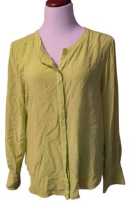 W118 by Walter Baker Button Down Shirt Green