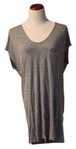 Leith short dress Grey on Tradesy