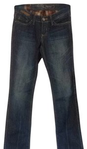 For Me Flare Leg Jeans-Medium Wash