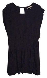 Rachel Roy short dress Blac on Tradesy
