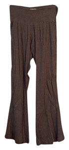 American Rag Wide Leg Pants Tan