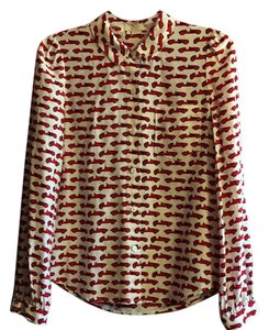 dd616606be Kate Spade Button-Downs - Up to 70% off a Tradesy
