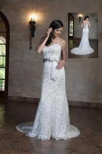 Anjolique Brand New A500 Wedding Dress