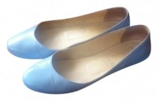Preload https://item4.tradesy.com/images/butter-baby-blue-flats-size-us-9-165908-0-0.jpg?width=440&height=440