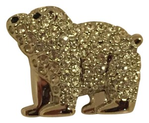 Swarovski SALE! Swarovski Polar Bear Crystal Pin