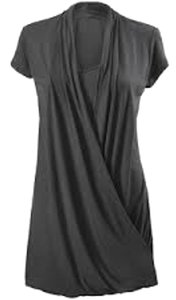 CAbi T Shirt Steel
