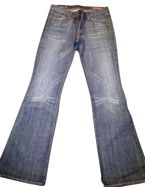 Preload https://item5.tradesy.com/images/citizens-of-humanity-medium-wash-flare-leg-jeans-size-27-4-s-165914-0-0.jpg?width=400&height=650