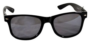 Other Black Wayfarer Style Sunglasses Mens/Womens