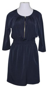 Eliza J Polyester Longsleeve Dress