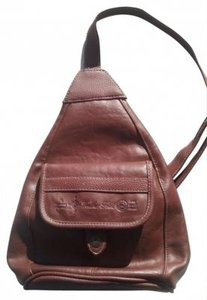 WEATHER POINT Shoulder Bag