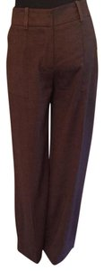 Trina Turk Wide Leg Pants Brown