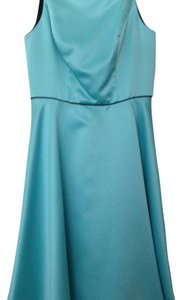 Mica Party Sateen Dress