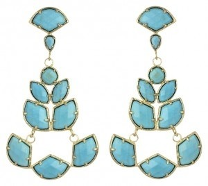 Kendra Scott Kendra Scott Daphiney Earrings