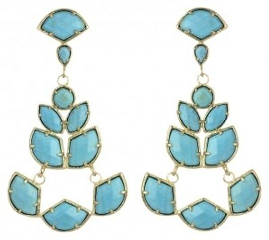 Preload https://item1.tradesy.com/images/kendra-scott-turquoise-daphiney-earrings-165925-0-0.jpg?width=440&height=440