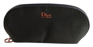 Dior Dior Beaute Black Makeup Cosmetic Case Brand New!