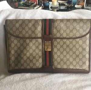 Gucci Gucci Portfolio, Attache, Laptop Case - unisex
