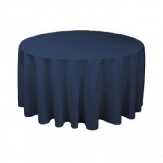 Preload https://item5.tradesy.com/images/navy-blue-120-inch-round-jill-h-tablecloth-165939-0-0.jpg?width=440&height=440