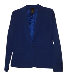 Metaphor Blue Blazer