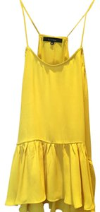 Olivaceous Top Yellow