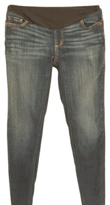 A Pea In The Pod Skinny Ankle Jeans