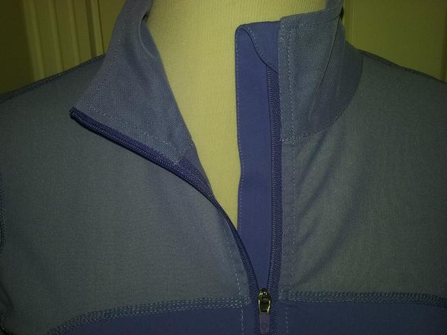 Other Colosseum (ALSO IN BLACK)Color-block Mesh Half-Zip Pullover